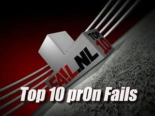 Top 10 all time superlatively good porn fail