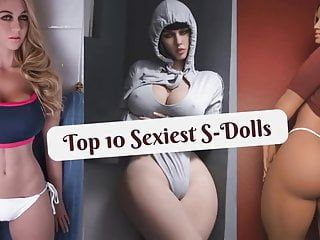 Esdoll top 10 the most excellent sex dolls for homo