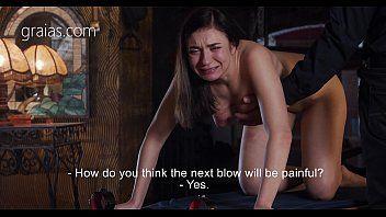 Bondman lose her breath from pang