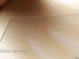 Angels try anal - phoenix marie, cherie deville